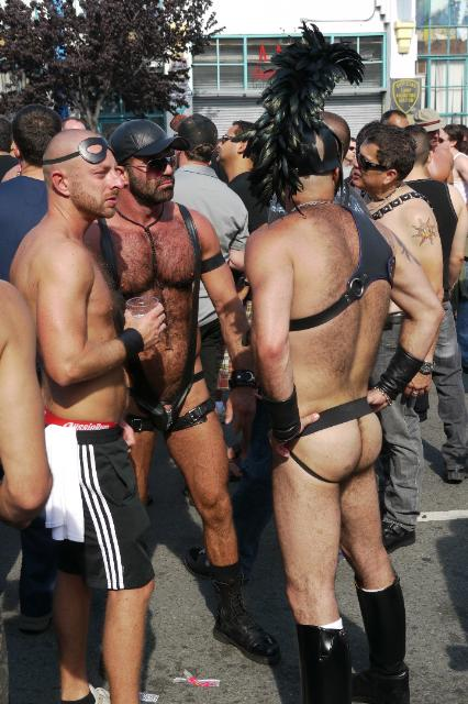 Berlin sex parade 2006 loveparade - 2 part 4
