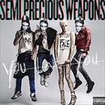 Filthy Gorgeous: Semi Precious Weapons singer Justin Tranter