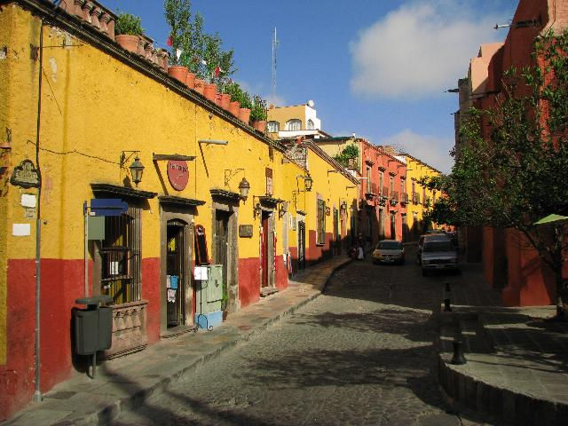allende lesbian singles Monthly events and nights out for singles and couples in san miguel de allende.