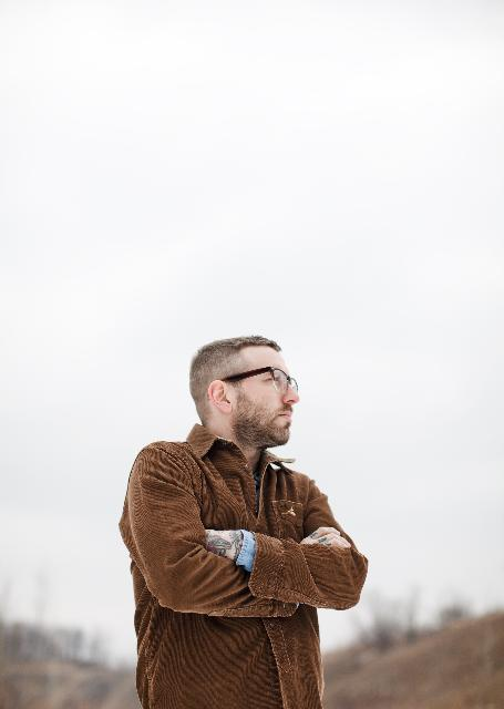dallas green s little hell city colour back with new album. Black Bedroom Furniture Sets. Home Design Ideas