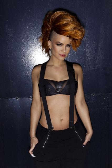 ... : Rising pop star talks gay influences, doing Pride and her big hair: www.gaycalgary.com/a3016