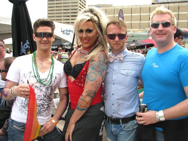 from Cyrus edmonton gay community