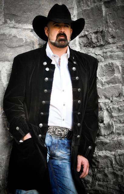 Gay Daddy Cowboy