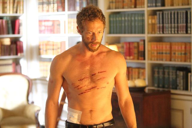 Gaycalgary Com Video Interview Kris Holden Ried