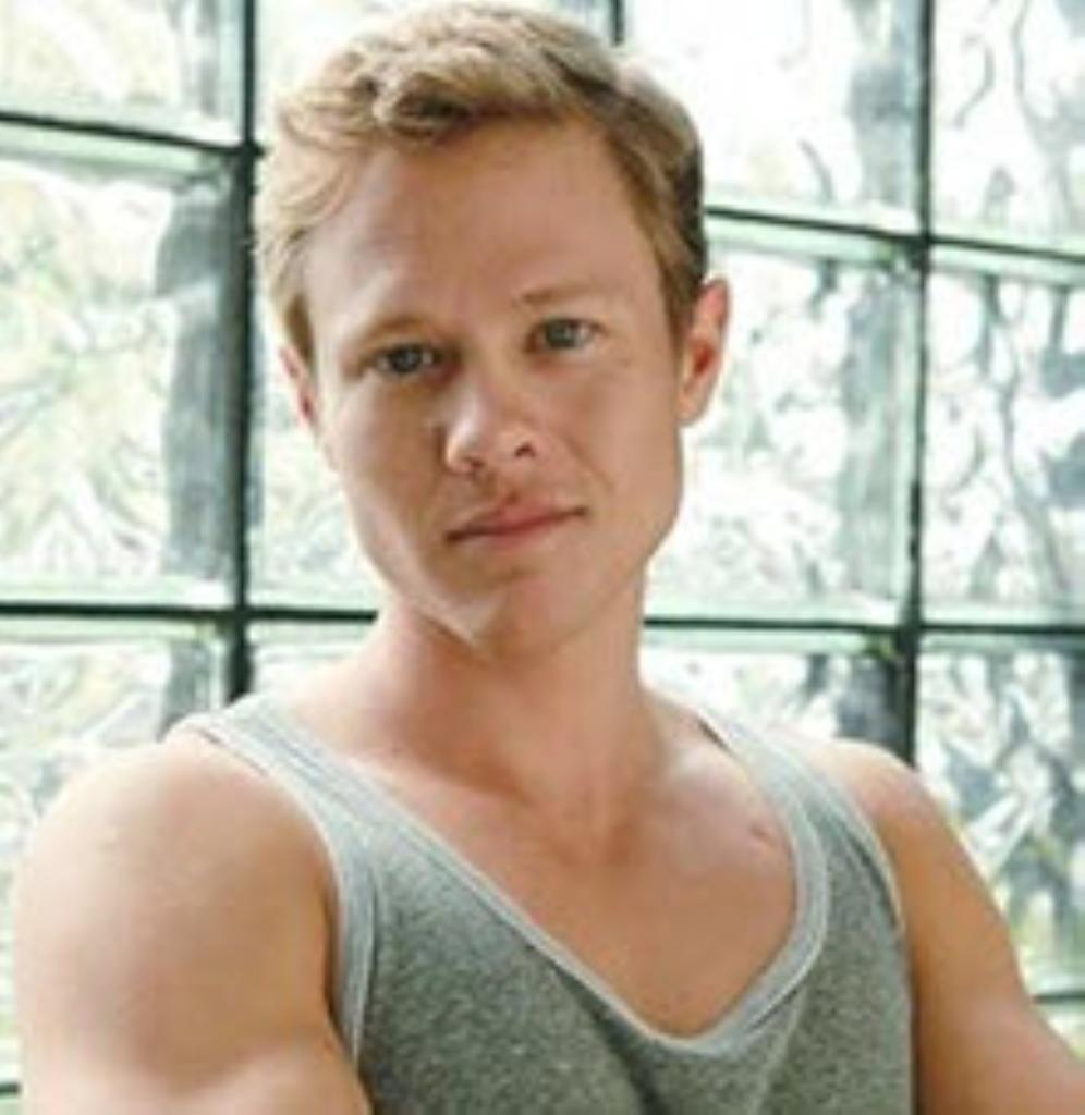 guy wilson instagram