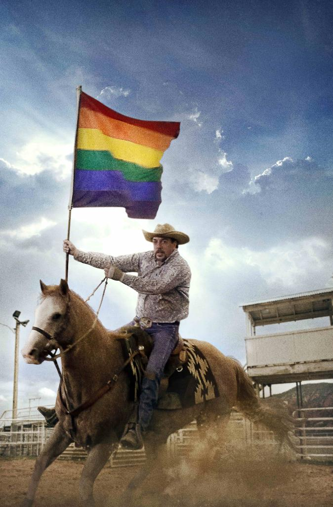 International Gay Rodeo Association -