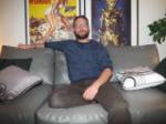 Mr. GayCalgary April 2015: Blake Spence