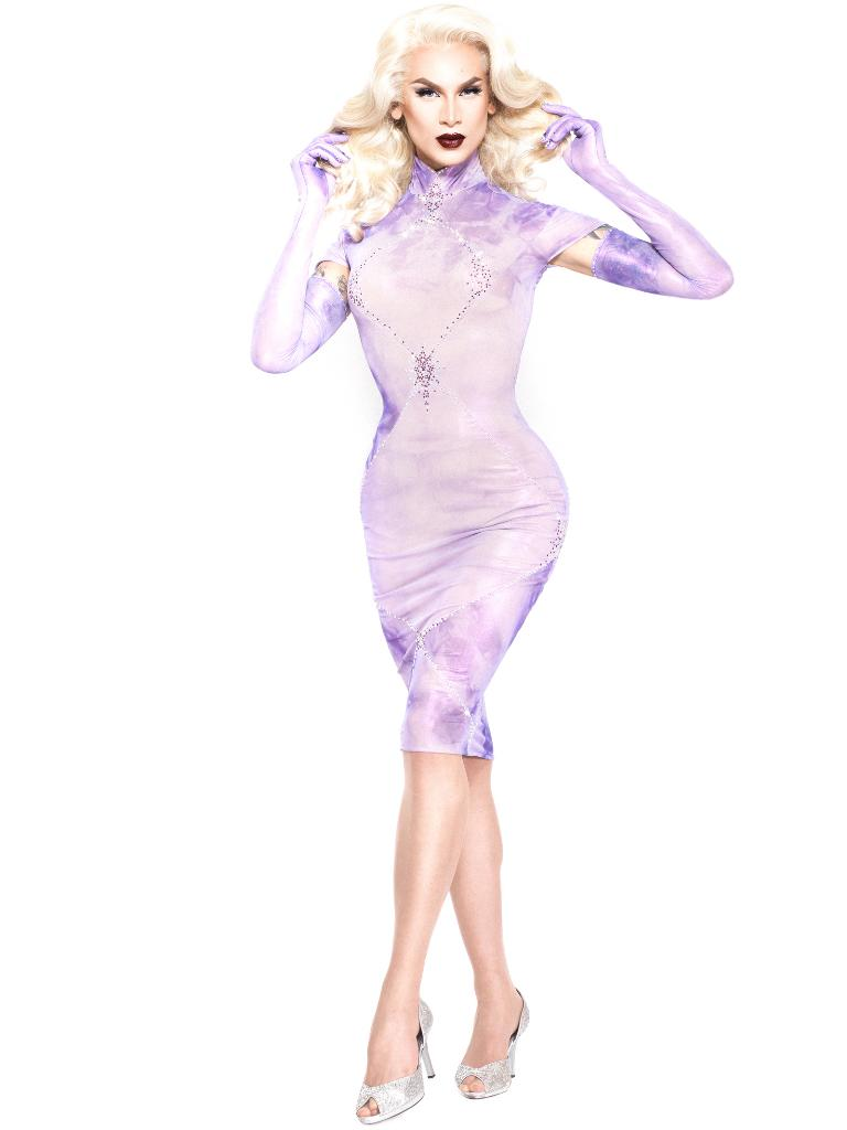 Gaycalgary Com Miss Fame Speaks Out On Secrets Anti
