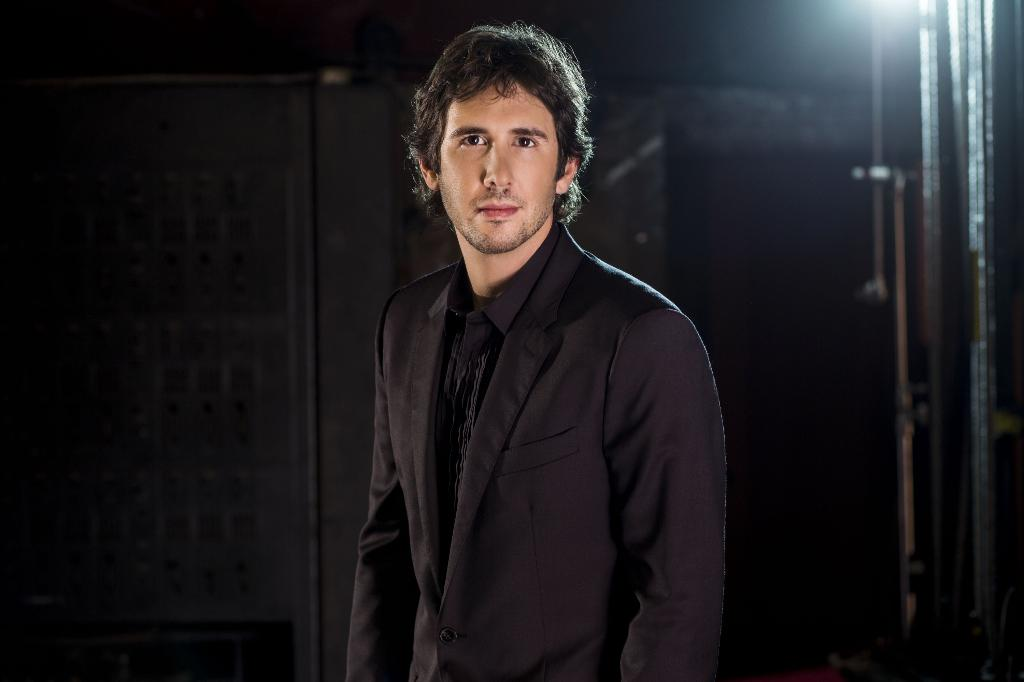 Is Josh Groban Gay 52