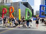 Calgary Pride 2014