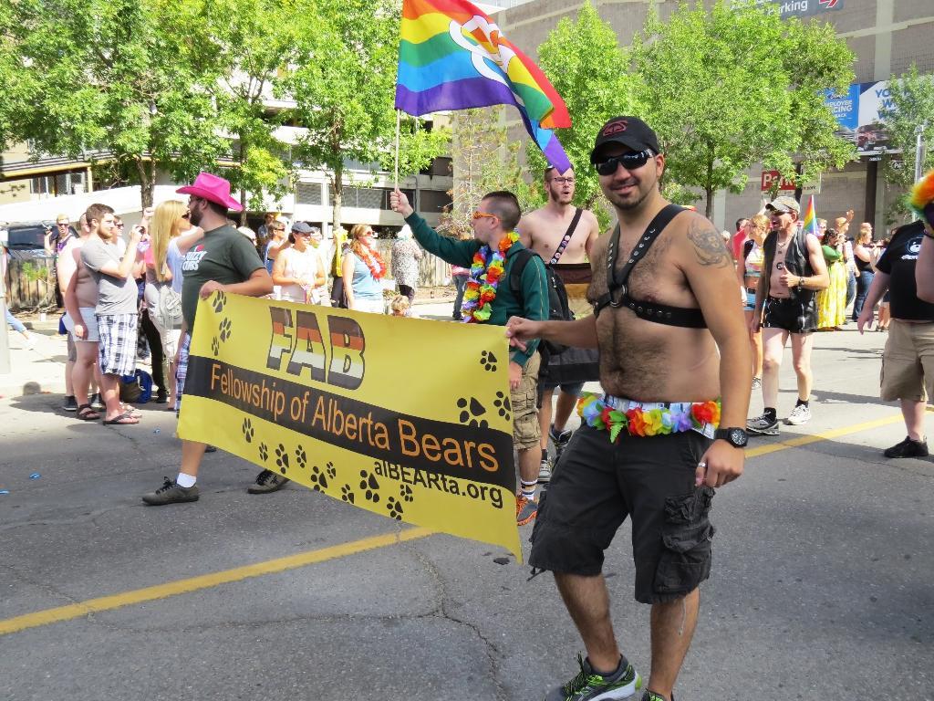 president mormon church gay son
