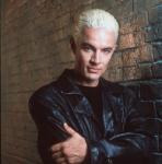 James Marsters in Buffy The Vampire Slayer