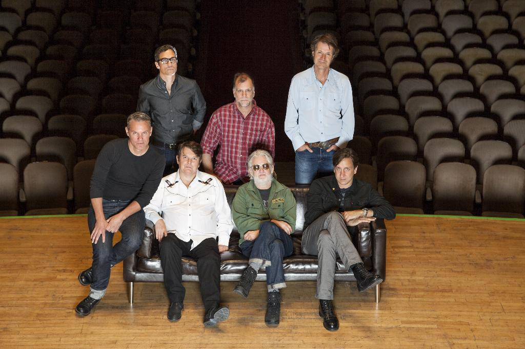 Gaycalgary Com Blue Rodeo Continues The Ride Canadian