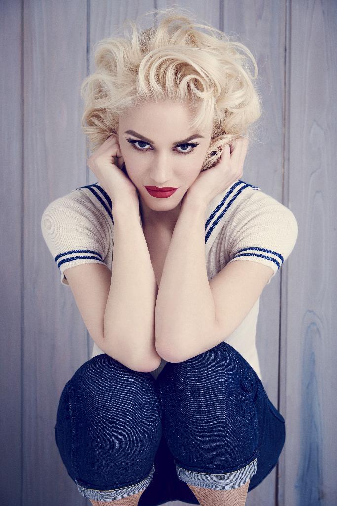 Gwen Stefani Gay 15