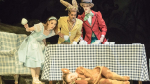 """Alice In Wonderland"" by the Alberta Ballet"