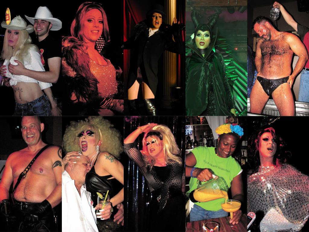 from Marcelo gay calgary club