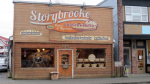 """Steveston - """"Once Upon a Time"""" in Richmond BC"""
