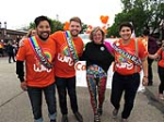 TRAVEL - Edmonton, Alberta: Shopping, Arts and Culture, with a diverse LGBTQ+ Community