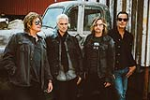INTERVIEW - Stone Temple Pilots Still Howling: Iconic band performs at Halloween shows this weekend