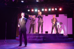 "Oh What A Night!: Stage West's ""Jersey Boys"" a knockout"