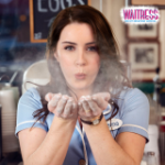 THEATRE - Waitress Doesn't Dish Deep Enough: New Musical Has Heart But Misses Some Important Issues