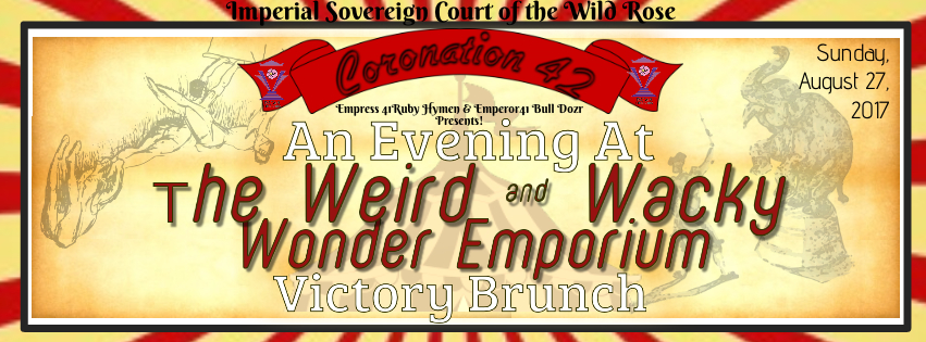 Victory Brunch (Edmonton, Sun Aug 27, 10:00AM)