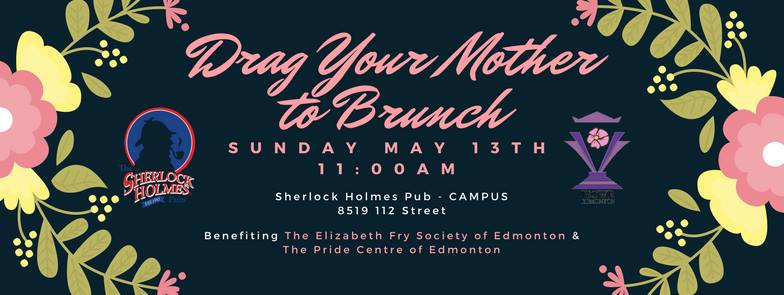 Drag Your Mother to Brunch