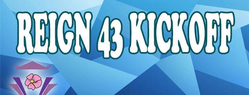 Reign 43 Kick Off Show (Edmonton, Sat Oct 13, 8:00PM)