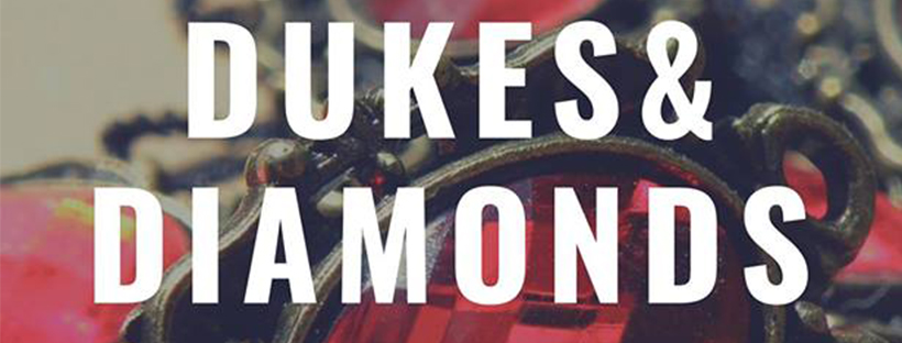 Dukes and Diamonds (Edmonton, Sat Feb 23, 7:30PM)