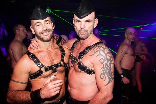2019 Express Van >> GayCalgary.com - Leatherpride Belgium 2014