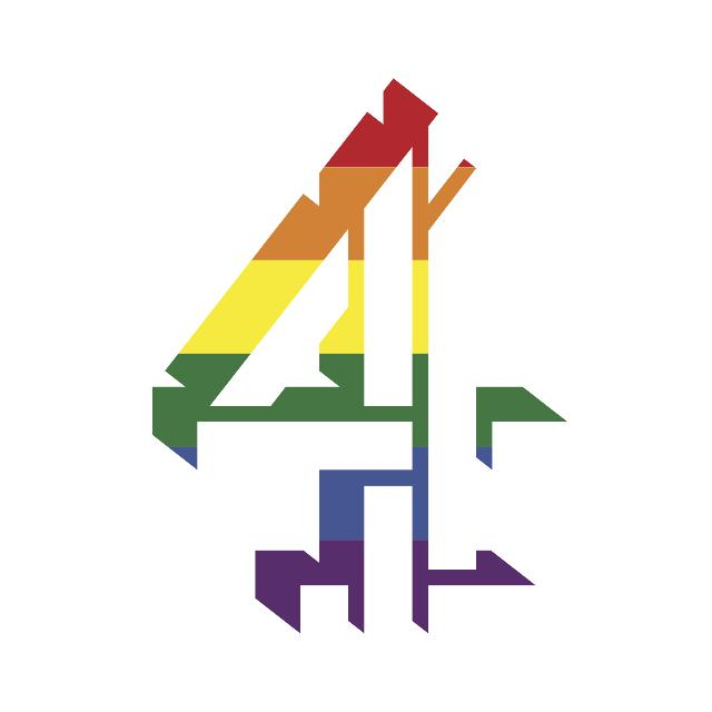 The Hut Group Logo: NEWS: UK's Channel 4 Supports Gay