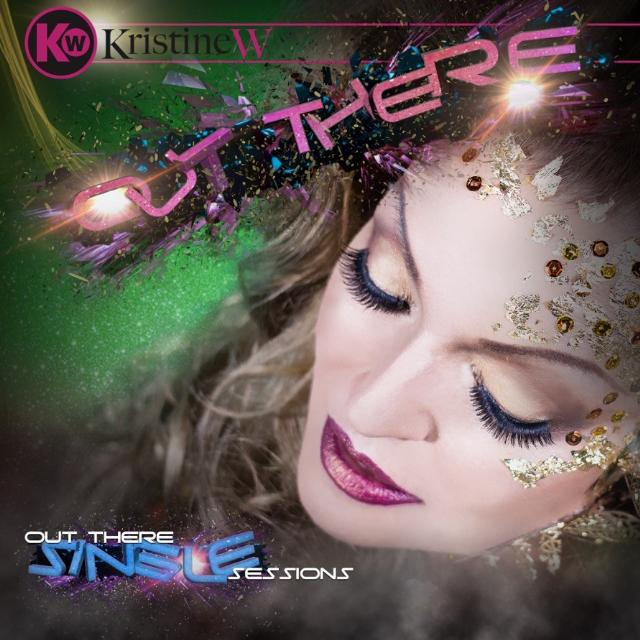 """Kristine W releases New Music Video, """"OUT THERE"""", First Track from Upcoming"""