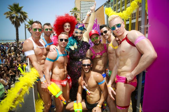 houston gay pages