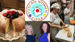 RECIPE - Tuscan Women Cook Brings the Culinary Flavors of Tuscany to Home Kitchens