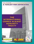 Where Are Women's and LGBTI Rights In The New Proposed Crimes Against Humanity Treaty?