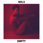 """Out pop recording artist WILS debuts music video for """"Empty"""""""