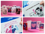London Drugs Creates a Valentine's Card Collection that Celebrates All Love