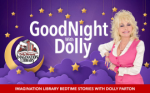 TELUS Optik TV Says Hello Dolly Parton!