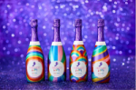 Barefoot's Limited-Edition Pride Packaging Collection Celebrating the LGBTQ+ Community