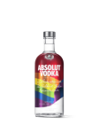 Absolut Continues To Fly The Flag For LGBTQ+ Community With New Absolut Rainbow Edition Bottle
