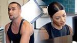 """American Idol David Hernandez and Jacqueline Lord Unite for Special Pride Cover of """"True Colors"""""""