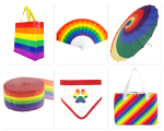 """Michaels shows its """"Pride"""" with product assortment benefitting the Boys & Girls Club of Canada"""