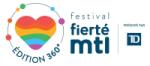 Montréal Pride Festival's 360 Edition Complete Programming Unveiling