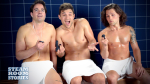 NSFW: Steam Room Stories -Not Only For Gay Guys