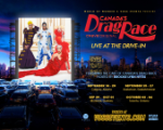 """Canada's Top Queens Return to the Live Stage  withCanada's Drag Race""""Live at the Drive-In"""""""