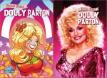 Dolly Parton Life Story Gets The Comic Book Treatment