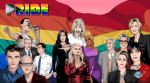 Tidalwave Releases Special Graphic Novels and Comics For Pride Month