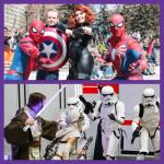CALGARY EXPO: LIMITED EDITION to bring fandom back to Calgary, September 10-12, 2021