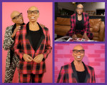RuPaul Reveals First Wax Figure Out of Drag at Madame Tussauds Las Vegas