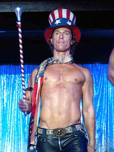 Gaycalgary Com Watch Matthew Mcconaughey Shines In Dallas Buyers